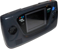 Emulatore GameGear