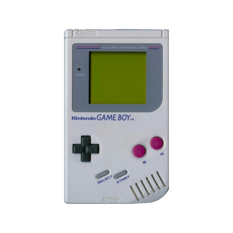 Emulatore GameBoy