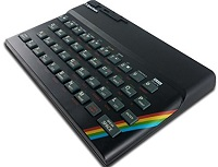 Emulatore Sinclair Spectrum