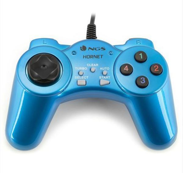 Gamepad usb playstation style