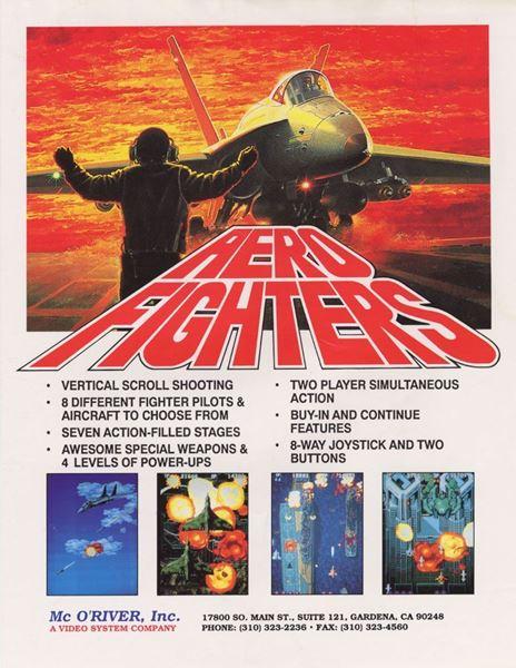 AeroFighter