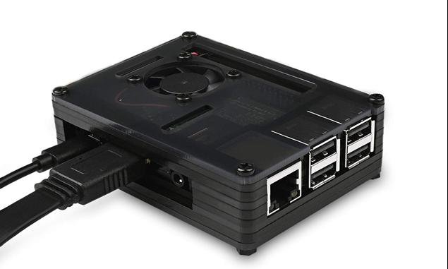 Console Retroarcade per l'emulazione di giochi da sala giochi e console classische domestiche