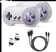 GamePade Wireless