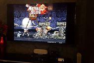 Immagine di Console RetroArcade P4
