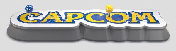CapCom - Home Arcade